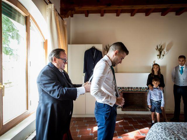La boda de Isaac y Natalia en Chinchon, Madrid 13