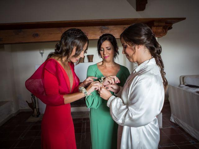La boda de Isaac y Natalia en Chinchon, Madrid 28
