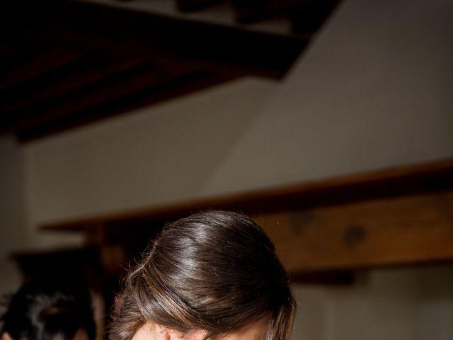 La boda de Isaac y Natalia en Chinchon, Madrid 32