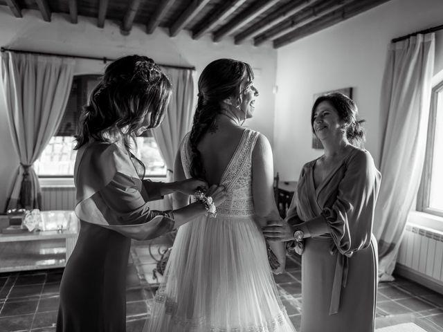 La boda de Isaac y Natalia en Chinchon, Madrid 38