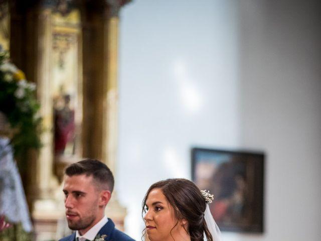 La boda de Isaac y Natalia en Chinchon, Madrid 53
