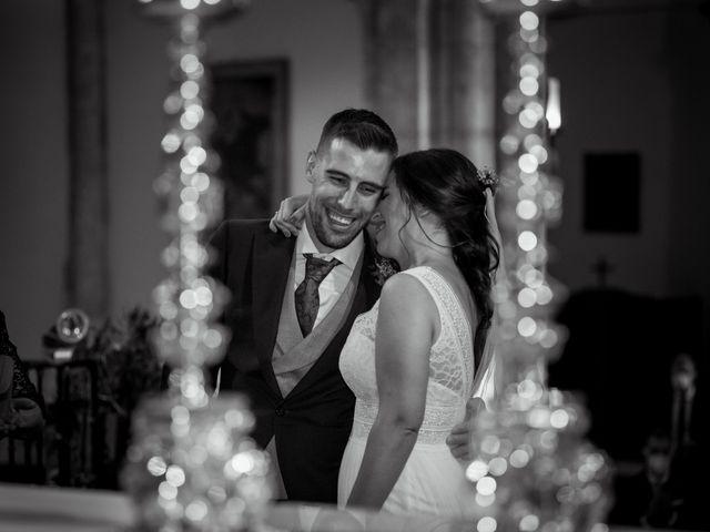 La boda de Isaac y Natalia en Chinchon, Madrid 61