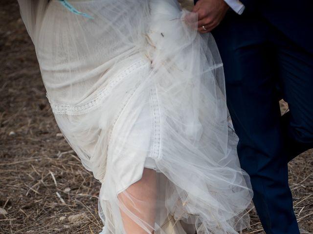 La boda de Isaac y Natalia en Chinchon, Madrid 78