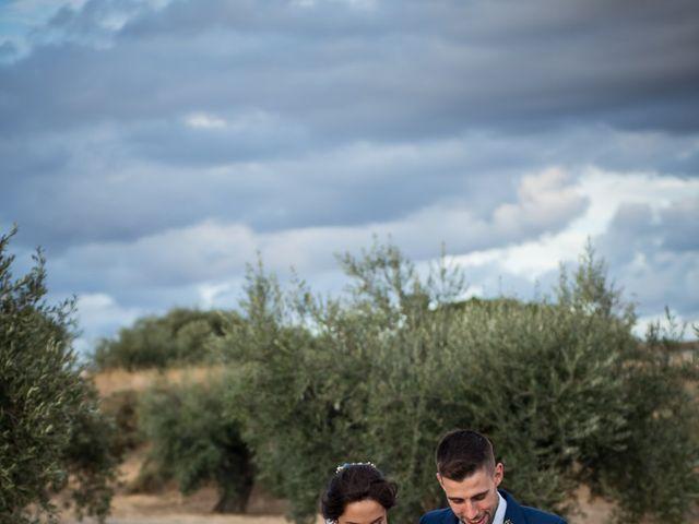 La boda de Isaac y Natalia en Chinchon, Madrid 79