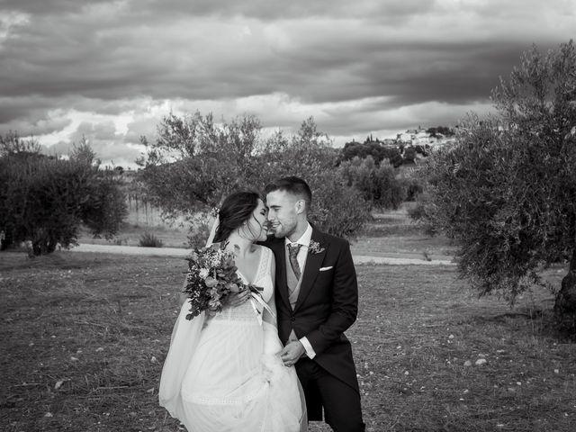 La boda de Natalia y Isaac