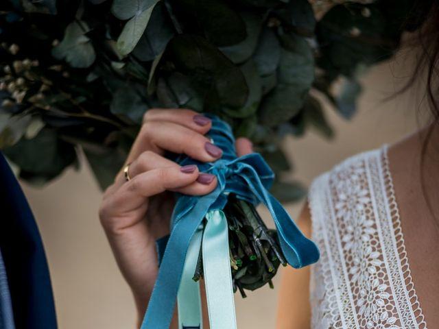 La boda de Isaac y Natalia en Chinchon, Madrid 80