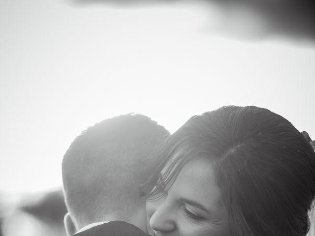La boda de Isaac y Natalia en Chinchon, Madrid 83