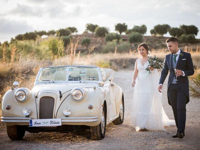 La boda de Isaac y Natalia en Chinchon, Madrid 89