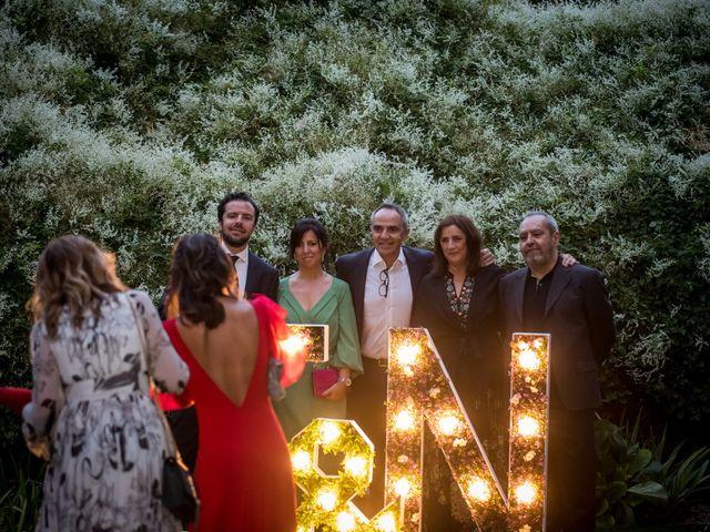 La boda de Isaac y Natalia en Chinchon, Madrid 103