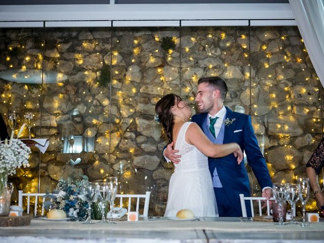 La boda de Isaac y Natalia en Chinchon, Madrid 114