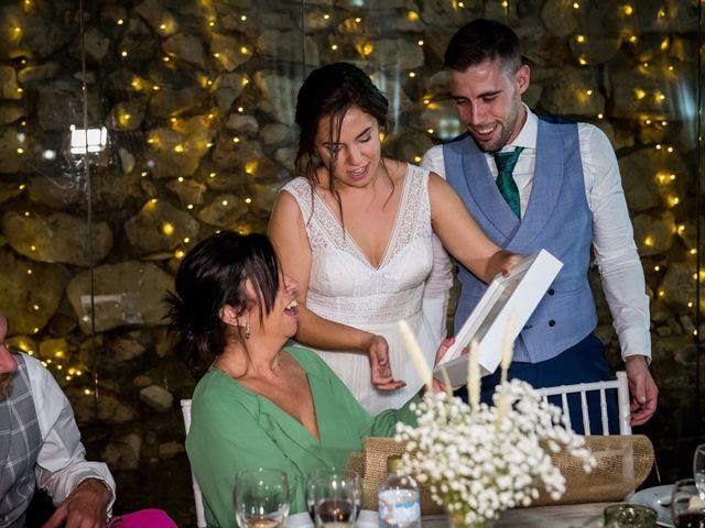 La boda de Isaac y Natalia en Chinchon, Madrid 120