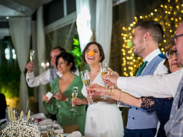 La boda de Isaac y Natalia en Chinchon, Madrid 122