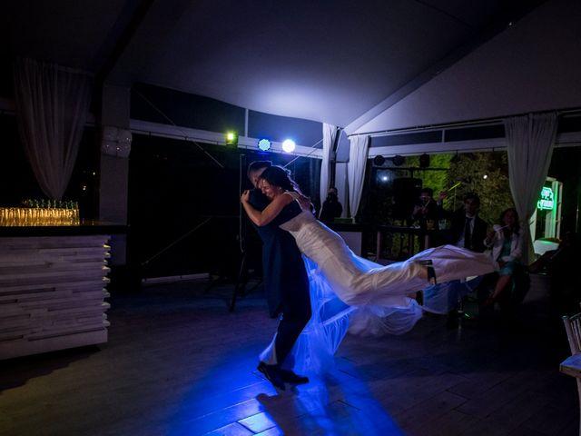 La boda de Isaac y Natalia en Chinchon, Madrid 129