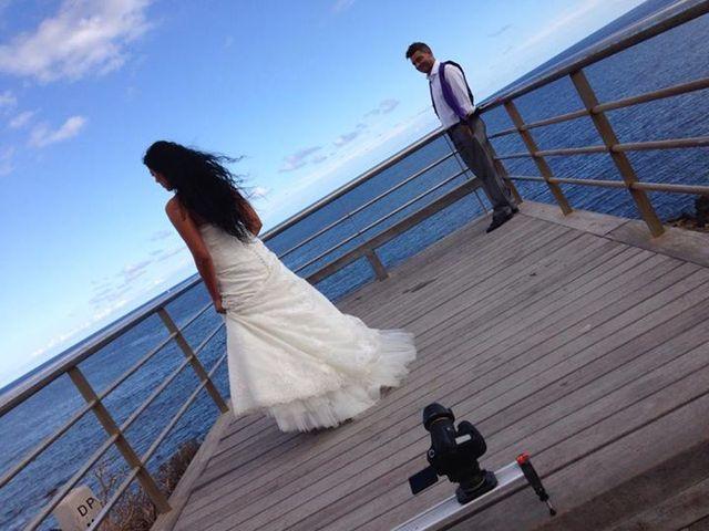 La boda de Desi y Jose en San Bartolome De Tirajana, Las Palmas 3