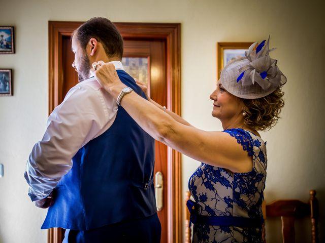 La boda de Francisco y Sonia en Badajoz, Badajoz 15