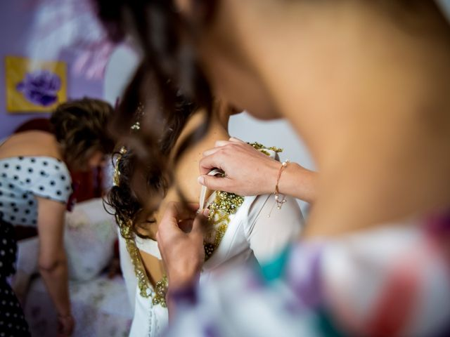 La boda de Francisco y Sonia en Badajoz, Badajoz 17