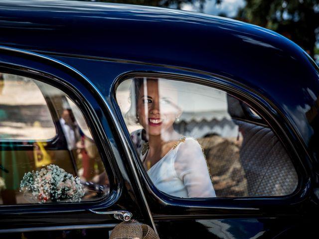 La boda de Francisco y Sonia en Badajoz, Badajoz 19