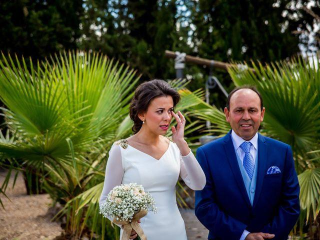 La boda de Francisco y Sonia en Badajoz, Badajoz 22