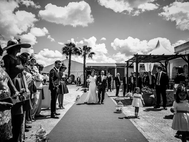 La boda de Francisco y Sonia en Badajoz, Badajoz 23