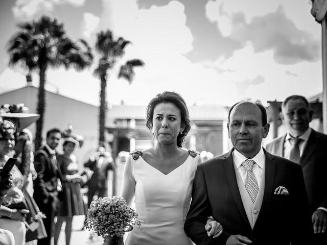 La boda de Francisco y Sonia en Badajoz, Badajoz 24