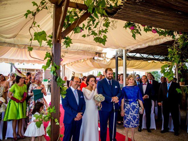 La boda de Francisco y Sonia en Badajoz, Badajoz 25