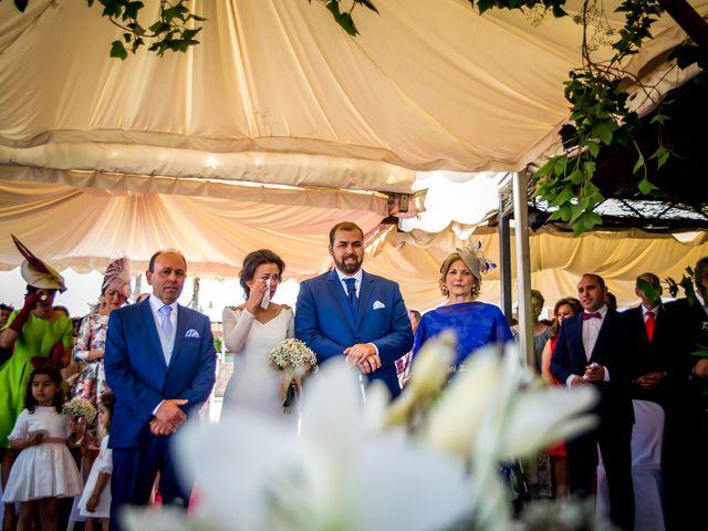 La boda de Francisco y Sonia en Badajoz, Badajoz 26