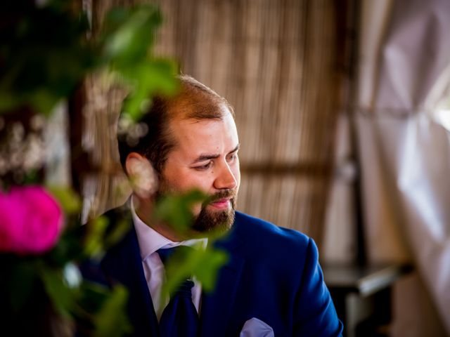 La boda de Francisco y Sonia en Badajoz, Badajoz 28
