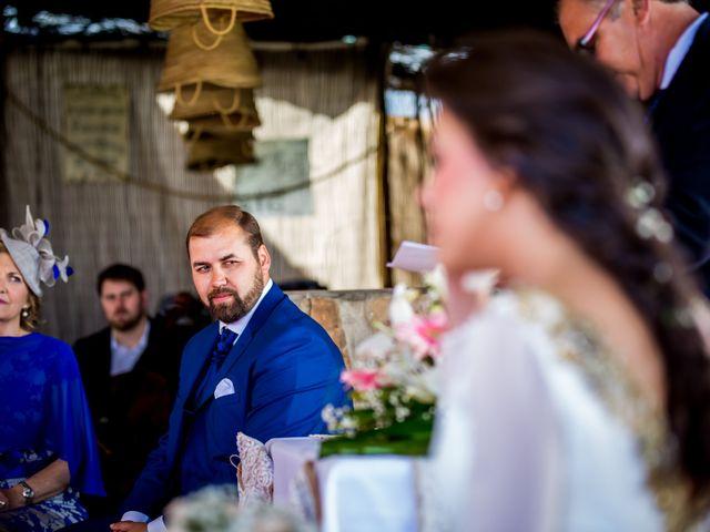 La boda de Francisco y Sonia en Badajoz, Badajoz 30