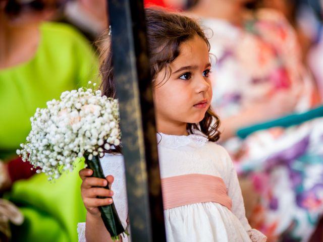 La boda de Francisco y Sonia en Badajoz, Badajoz 31