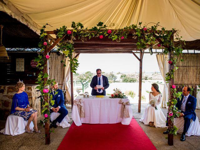 La boda de Francisco y Sonia en Badajoz, Badajoz 32