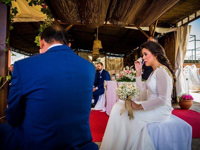 La boda de Francisco y Sonia en Badajoz, Badajoz 33