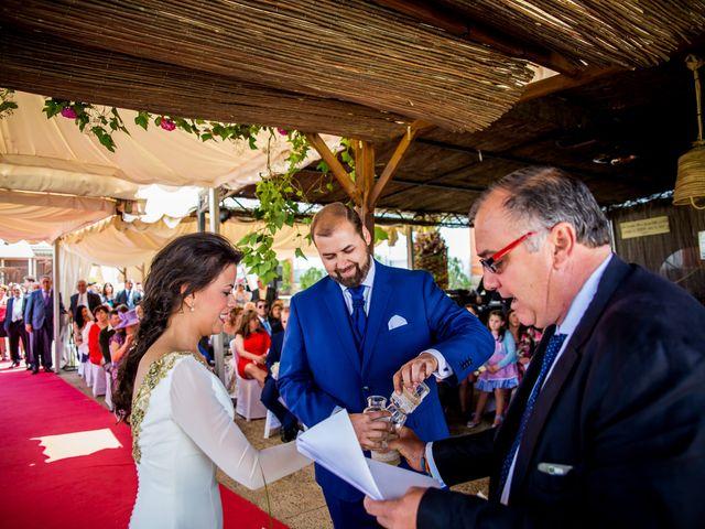 La boda de Francisco y Sonia en Badajoz, Badajoz 34