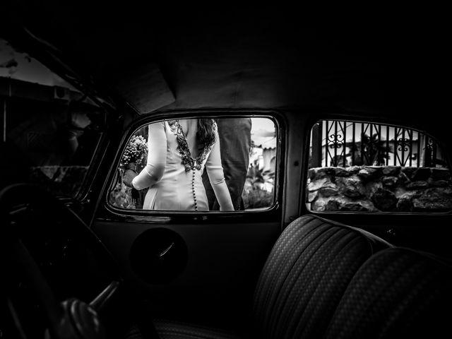 La boda de Francisco y Sonia en Badajoz, Badajoz 37