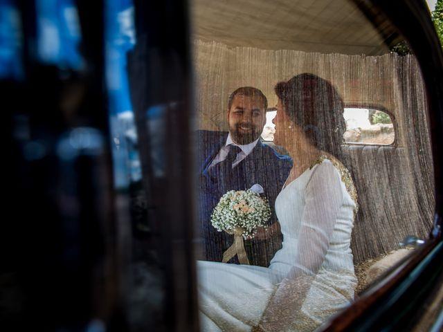 La boda de Francisco y Sonia en Badajoz, Badajoz 38