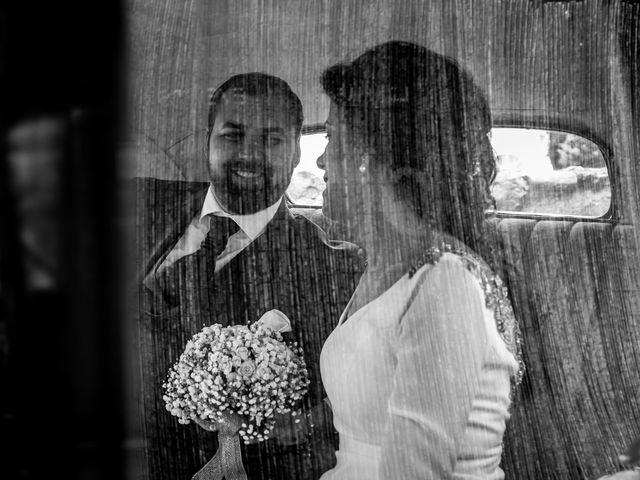La boda de Francisco y Sonia en Badajoz, Badajoz 39