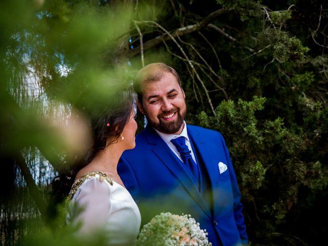 La boda de Francisco y Sonia en Badajoz, Badajoz 42