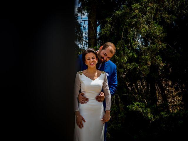La boda de Francisco y Sonia en Badajoz, Badajoz 43