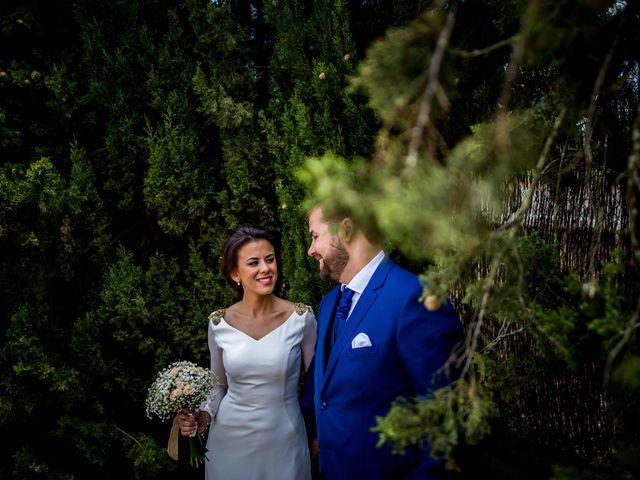 La boda de Francisco y Sonia en Badajoz, Badajoz 44