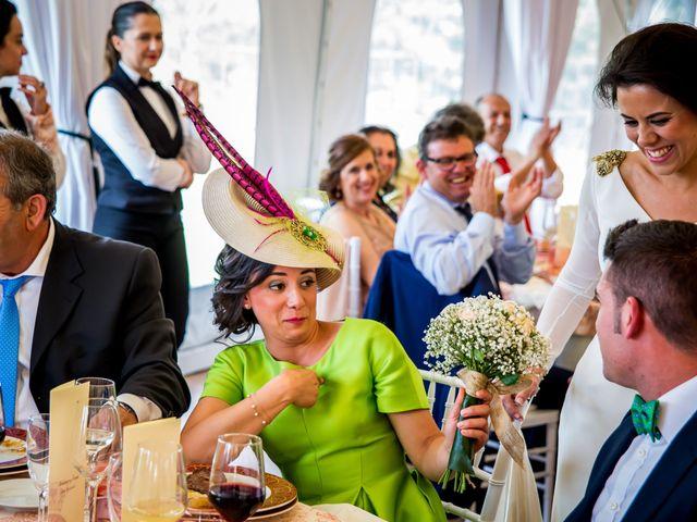 La boda de Francisco y Sonia en Badajoz, Badajoz 47