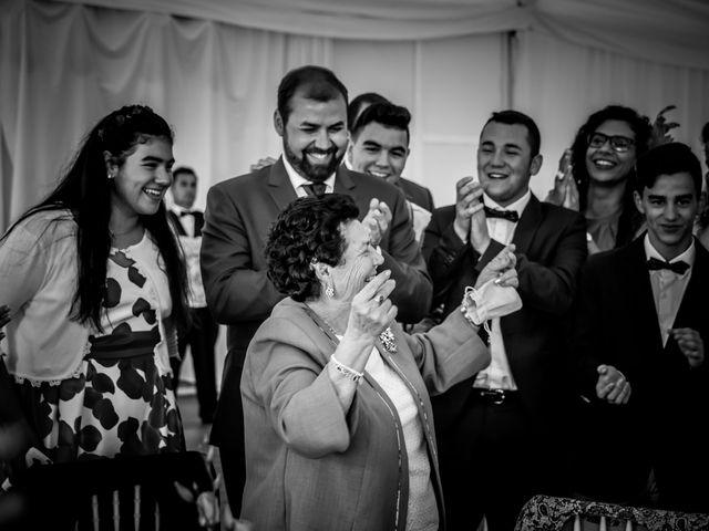 La boda de Francisco y Sonia en Badajoz, Badajoz 50