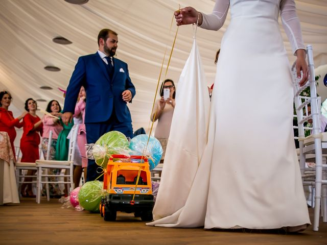 La boda de Francisco y Sonia en Badajoz, Badajoz 53