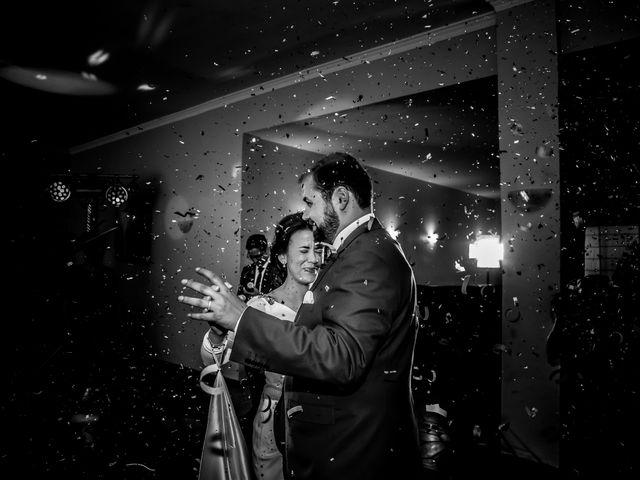 La boda de Francisco y Sonia en Badajoz, Badajoz 55