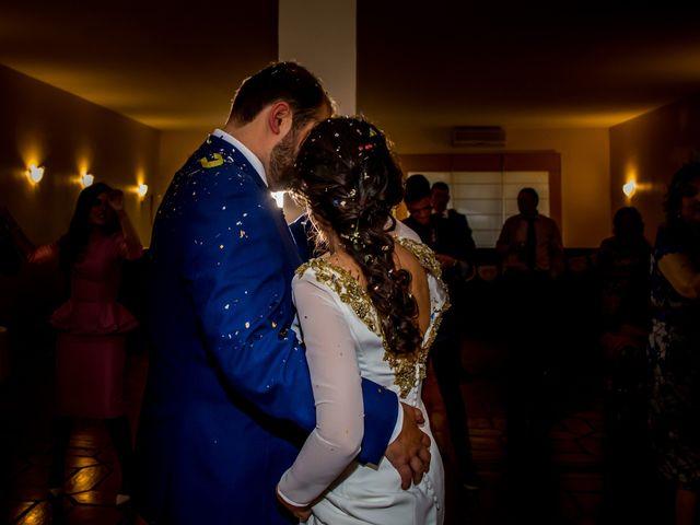La boda de Francisco y Sonia en Badajoz, Badajoz 56