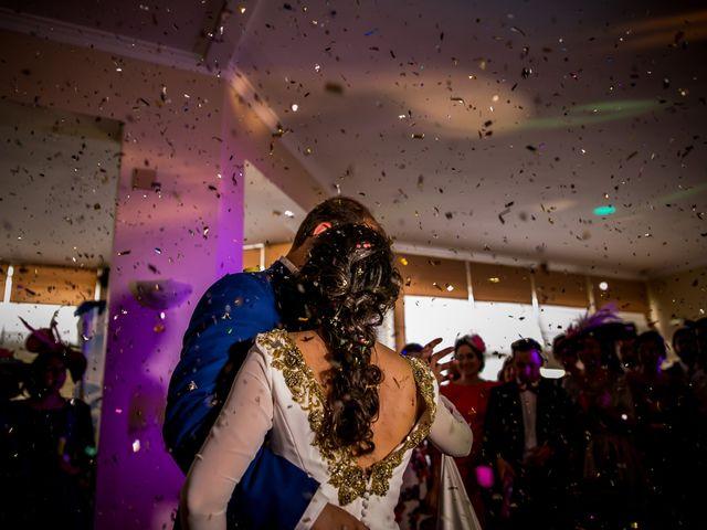 La boda de Francisco y Sonia en Badajoz, Badajoz 57