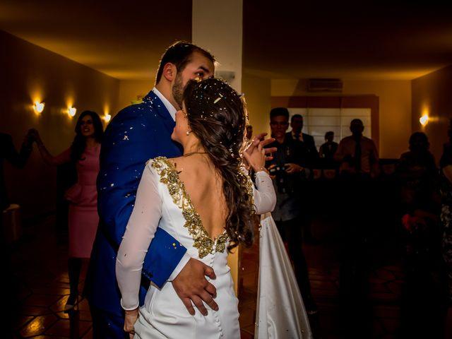 La boda de Francisco y Sonia en Badajoz, Badajoz 58