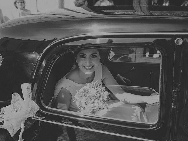 La boda de Miguel y Ana en Ciudad Real, Ciudad Real 29