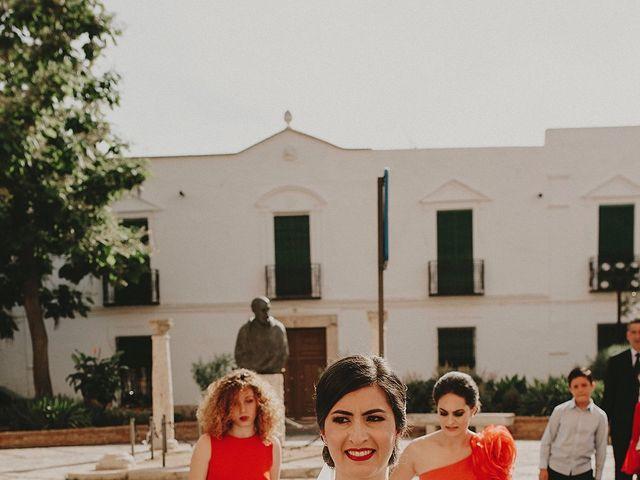 La boda de Miguel y Ana en Ciudad Real, Ciudad Real 30