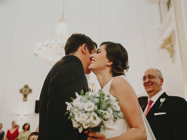 La boda de Miguel y Ana en Ciudad Real, Ciudad Real 33