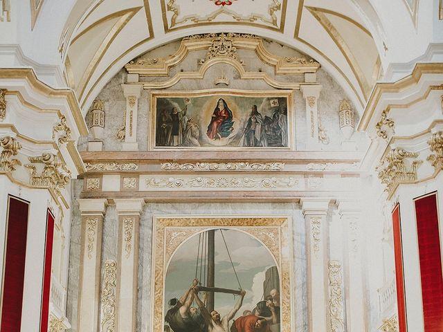 La boda de Miguel y Ana en Ciudad Real, Ciudad Real 34