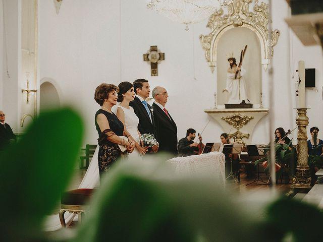 La boda de Miguel y Ana en Ciudad Real, Ciudad Real 35